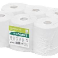 Handdoekrollen papier